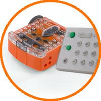 remote-control-robot