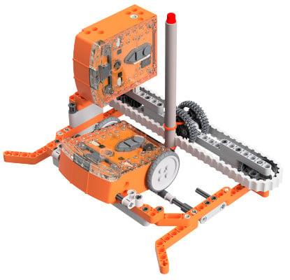 Ed Printer build