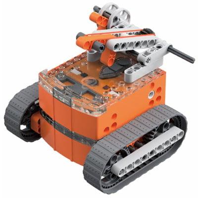 Ed Tank build