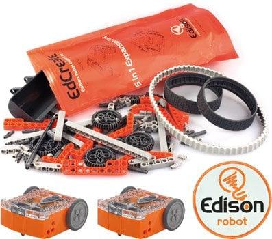 Edison STEM Kit 3
