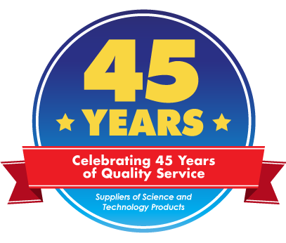 Celebrating 45 years of quality service