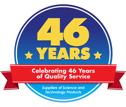 Celebrating 46 years of quality service