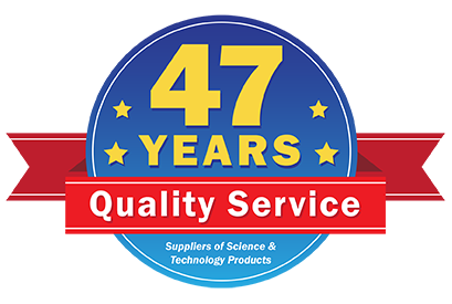 Celebrating 47 years of quality service