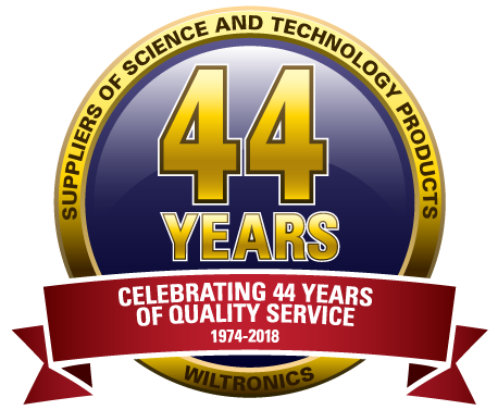 Celebrating 44 years of quality service