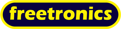 Freetronics Logo