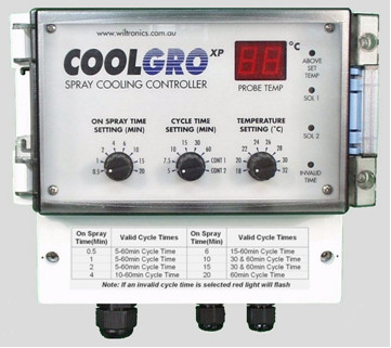 COOLGRO Cooling Controller