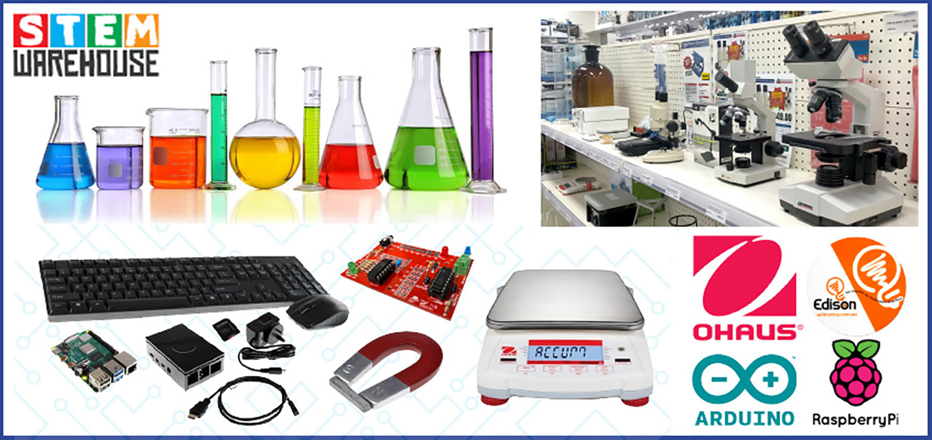 Education and Laboratory Supplies
