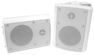 JCS2475 4 inch Indoor / Outdoor Speakers main