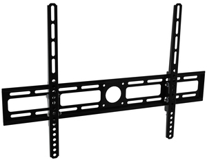 Photo of an economy ultra-thin LCD tv wall mount.
