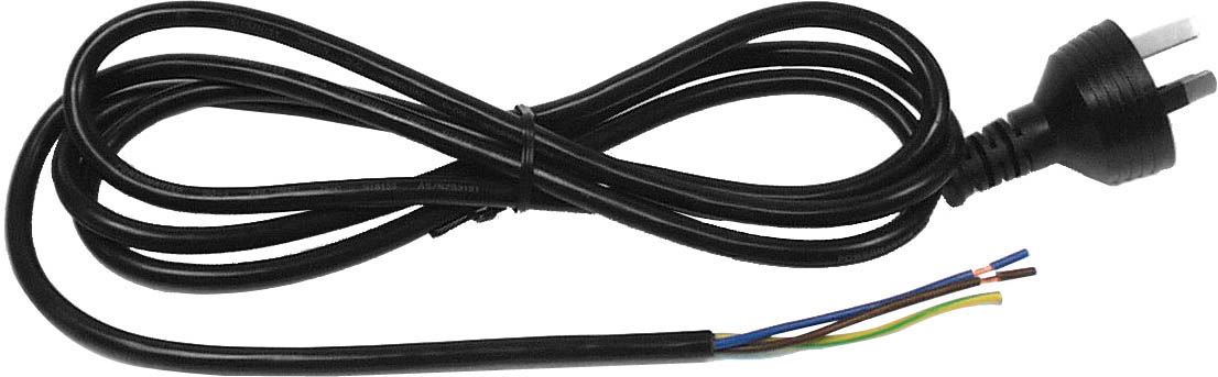 Mains Leads Moulded Plugs | Wiltronics