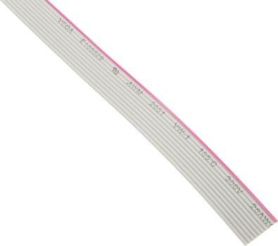 66019a08086b 10 Way Flat IDC Ribbon Cable 30m Roll
