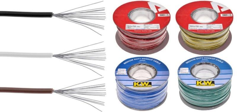 Medium Duty Hookup Wire 14x0.20mm jpg