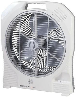 Rechargeable Electric Fan 14 Inch