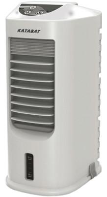Rechargeable Mini Evaporative Cooler Fan