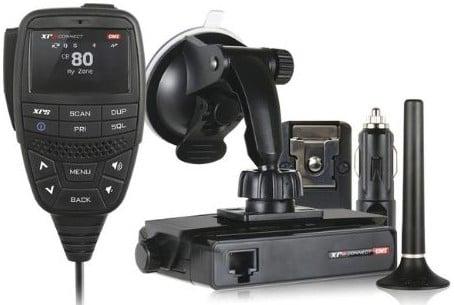 GME XRS-330CP UHF Transceiver PTBL PK