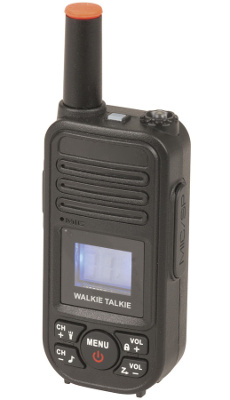 1W UHF Radio