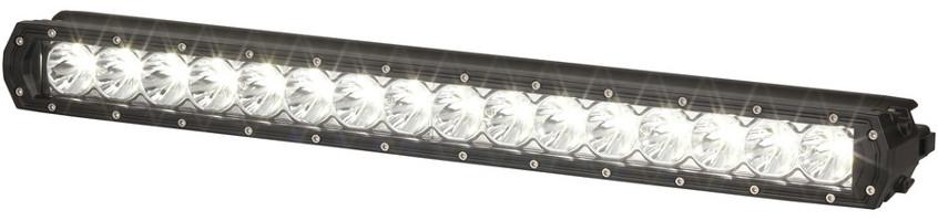 LED Light Bar Single Row 2.5 Inch