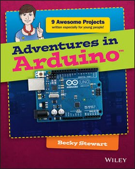 Adventures in Arduino (Stewart)