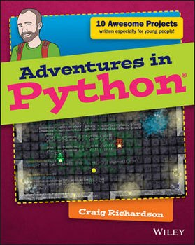 Adventures in Python (Richardson)