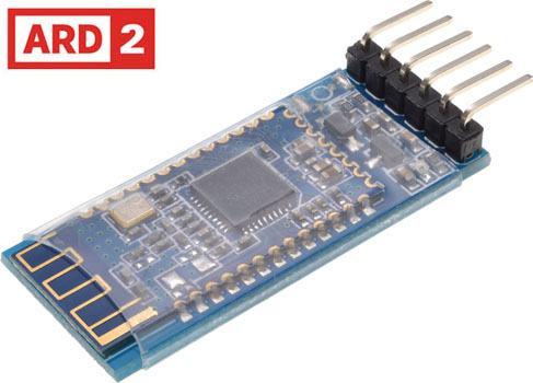Arduino Bluetooth 4.0 Module HM-10 CC2541