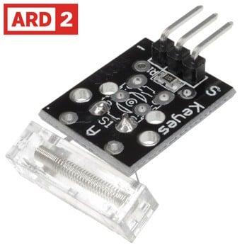 Arduino Compatible ARD2 Knock Module