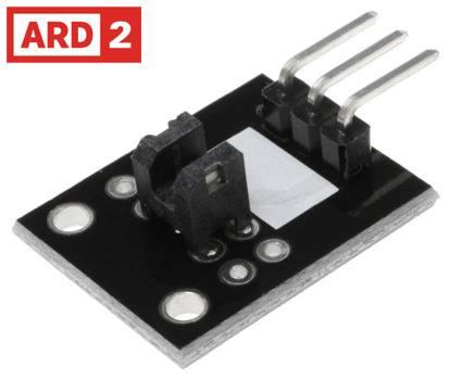 Arduino Compatible ARD2 Photo Interrupter Module