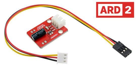 Arduino Compatible ARD2 Tilt Sensor