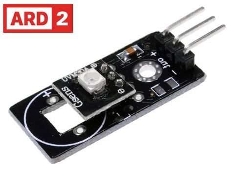Arduino Compatible ARD2 UV Detection Sensor