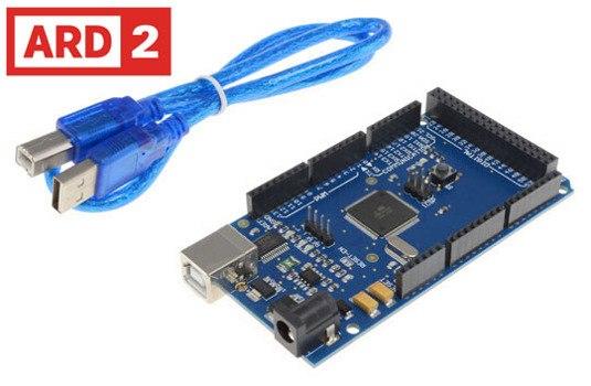 Arduino Compatible Mega 1280 Development Board