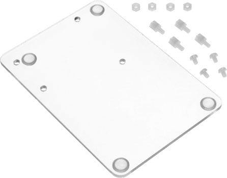 Arduino Uno Acrylic Mounting Platform