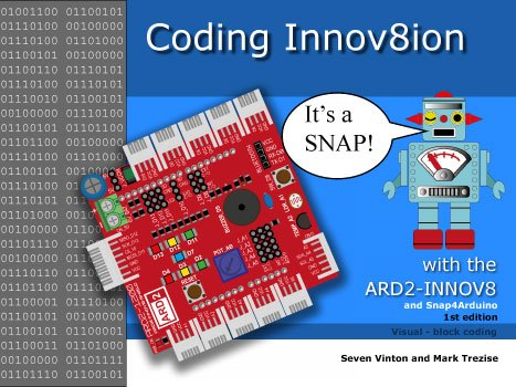 Coding Innov8ion using Snap eBook
