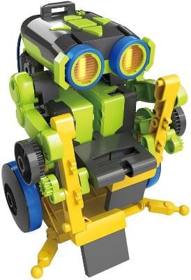 Coding Robot Kit - Tribo, Sweeper
