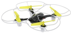 Photo of a motion drone.