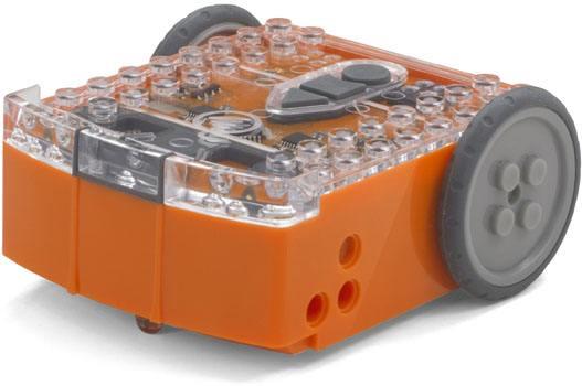 Edison Robot version 2
