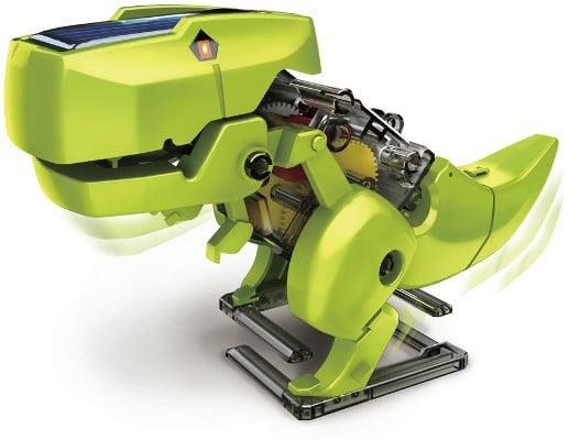 4 in 1 Solar Robot Kit