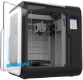 Photo of a Flashforge Adventurer 3 3D printer with Cloud Print management.