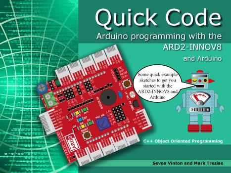 Cover image of Quick Code ebook.