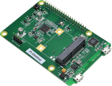 Raspberry Pi Desktop Computer Kit