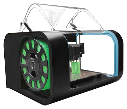 Robox® Single Material 3D Printer RBX1 From CEL