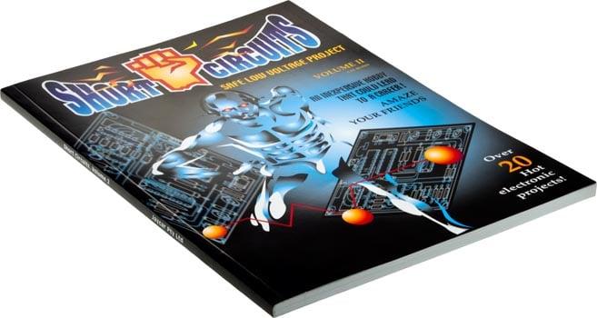Short Circuits Volume 2