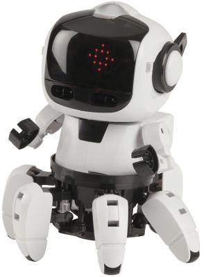 Tobbie the Robot 2 Construction Kit