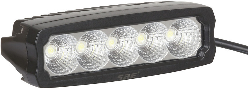2,250 Lumen Single Row LED Worklight
