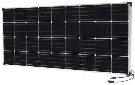 12V 150W Monocrystalline Solar Panel Powertech