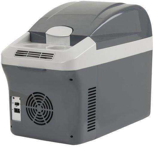 Photo of a portable 14L 12V cooler/warmer.