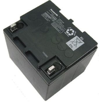 Panasonic 12V 42Ah Battery LC-P1242