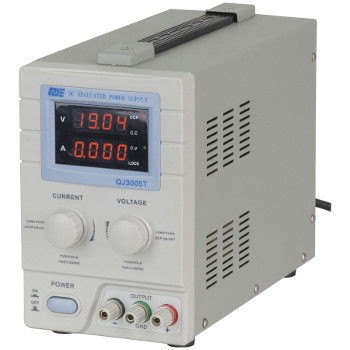 0-30VDC 0-5A Regulated Power Supply
