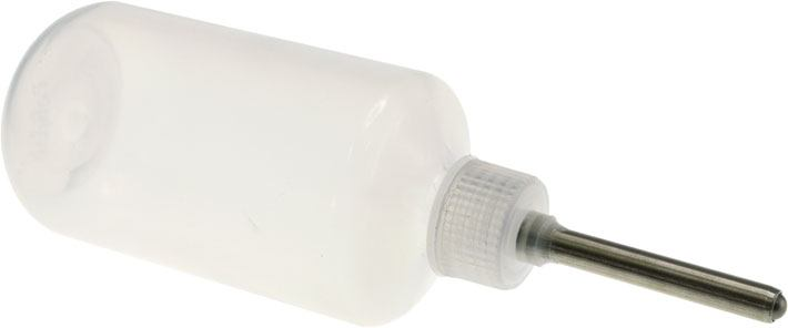 Animal Feeding Bottle 250ml Polypropylene