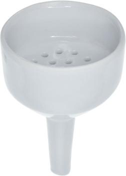 Buchner Funnel Filter Porcelain 55mm Diameter