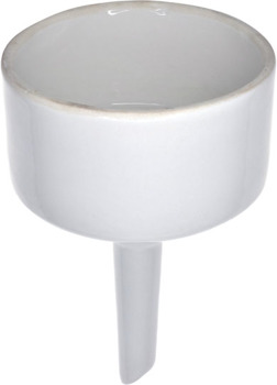Buchner Funnel Filter Porcelain 90mm Diameter