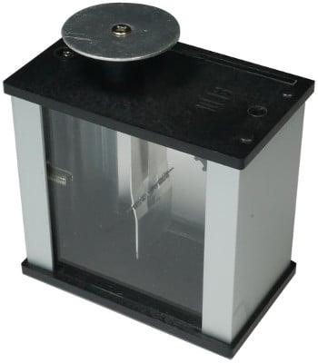 Electroscope Metal Vane IEC